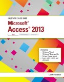 Illustrated Course Guide Microsoft Access 2013 Basic  2014 edition cover