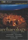Archaeology - Cities, Empires, Religion, Migrations of the Past   2014 edition cover