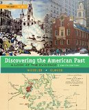 Discovering the American Past: A Look at the Evidence: to 1877  2016 edition cover