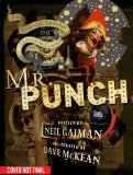 Mr. Punch   2014 9781401251420 Front Cover