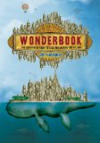 Wonderbook The Illustrated Guide to Creating Imaginative Fiction  2013 edition cover
