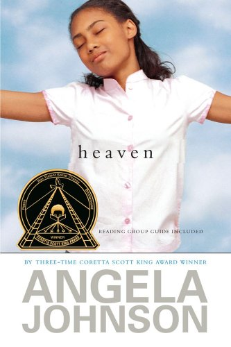 Heaven  N/A edition cover