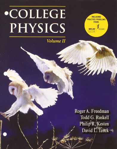 College Physics:   2013 edition cover