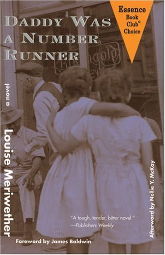 Daddy Was a Number Runner   2003 9781558614420 Front Cover