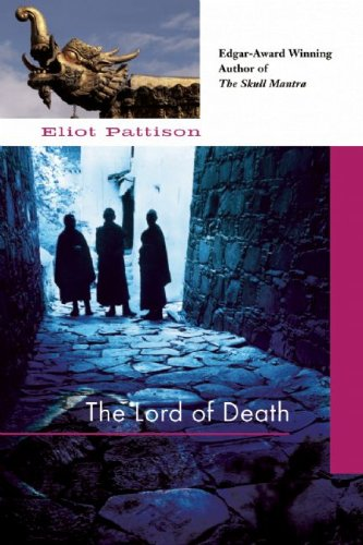 Lord of Death  N/A edition cover