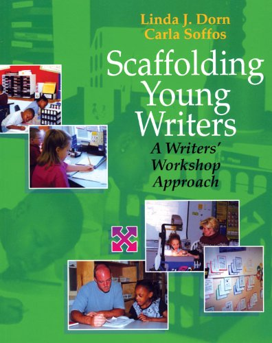 Scaffolding Young Writers A Writer's Workshop Approach  2001 edition cover