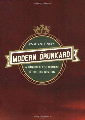 Modern Drunkard   2005 9781594481420 Front Cover