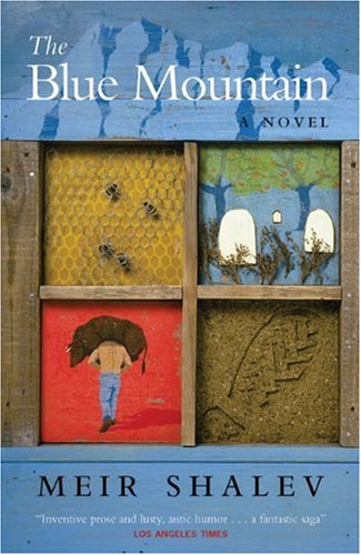 Blue Mountain   2002 edition cover