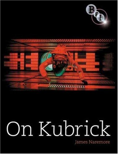On Kubrick   2007 edition cover