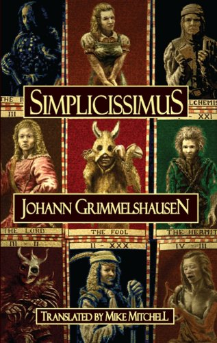 Simplicissimus  2nd 2012 (Revised) edition cover