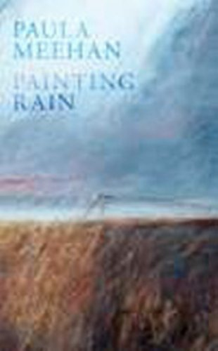 Painting Rain   2009 edition cover