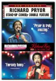 Richard Pryor Here and Now / Richard Pryor Live on the Sunset Strip - Set System.Collections.Generic.List`1[System.String] artwork