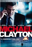 Michael Clayton (Widescreen Edition) System.Collections.Generic.List`1[System.String] artwork