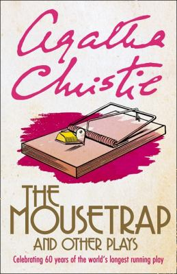Mousetrap and Seven Other Plays   2011 (Revised) edition cover