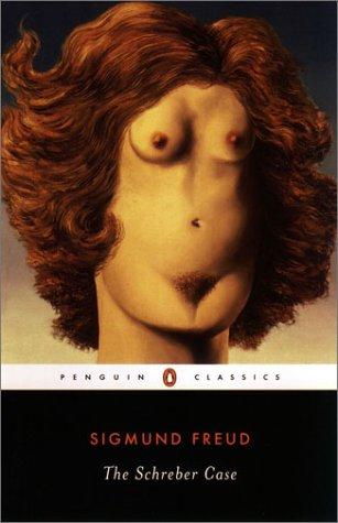 Schreber Case   2003 edition cover