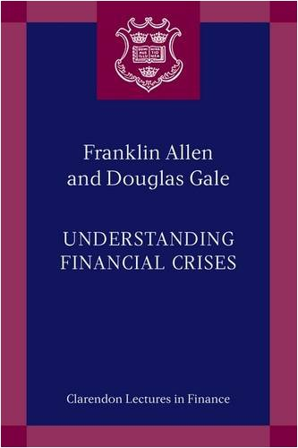Understanding Financial Crises   2009 edition cover
