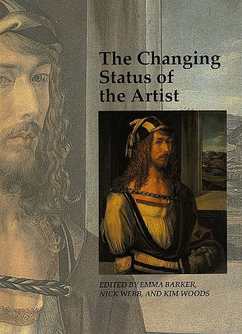 Changing Status of the Artist   1999 edition cover