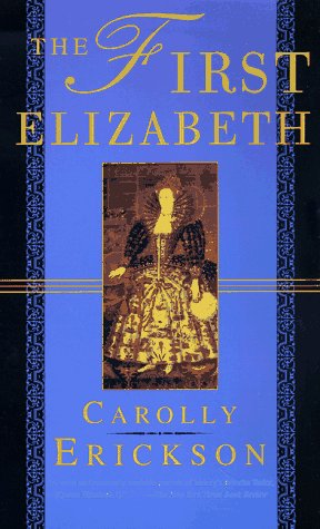 First Elizabeth  5th 1997 (Revised) edition cover