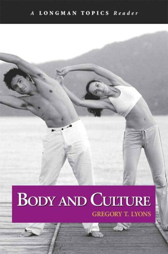 Body and Culture   2006 edition cover