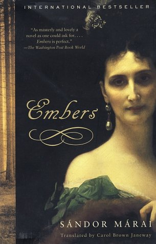 Embers   2001 edition cover