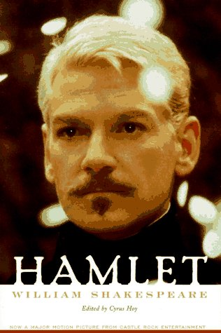 Hamlet   1996 9780393316421 Front Cover