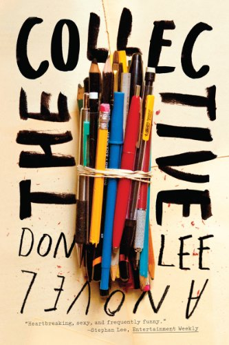 Collective A Novel N/A edition cover