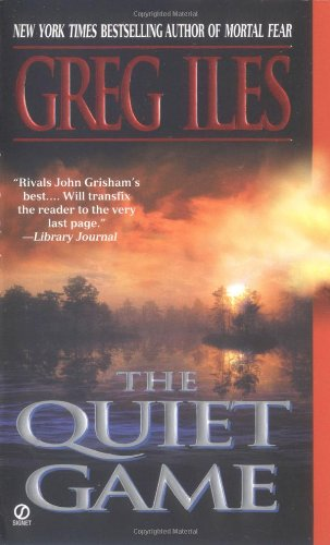 Quiet Game   1999 edition cover