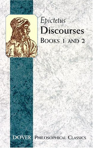 Discourses   2004 9780486434421 Front Cover
