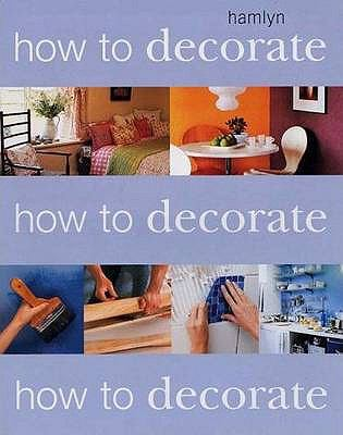 How to Decorate (How to) N/A edition cover