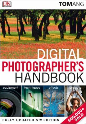 Digital Photographer's Handbook  5th 2012 edition cover