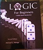 LOGIC FOR BEGINNERS                     N/A 9780983188421 Front Cover