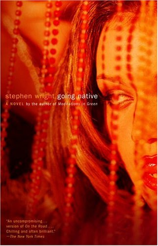 Going Native   2005 edition cover