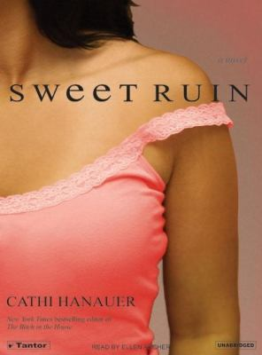 Sweet Ruin  2006 9781400152421 Front Cover