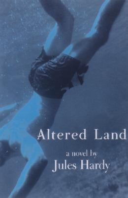 Altered Land : A Novel  2002 9781559706421 Front Cover