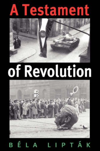 Testament of Revolution   2007 edition cover