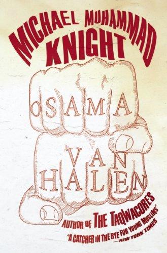 Osama Van Halen  N/A 9781593762421 Front Cover