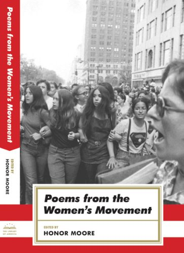 Poems from the Women's Movement  N/A edition cover