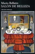 Salon de Belleza   2000 edition cover