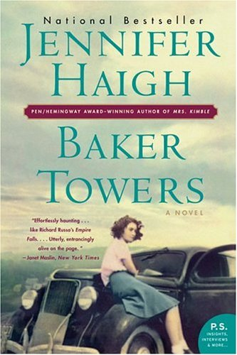 Baker Towers  N/A 9780060509422 Front Cover