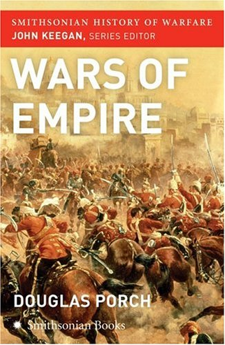 Wars of Empire  N/A edition cover