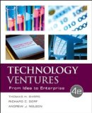 Technology Ventures From Idea to Enterprise 4th 2015 edition cover