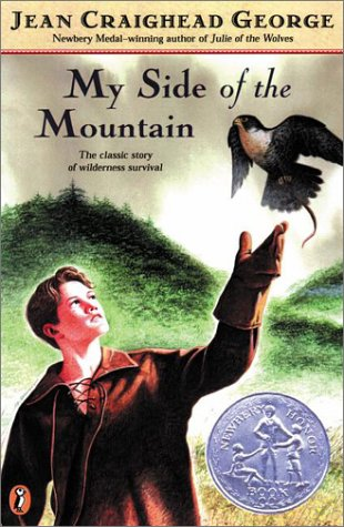 My Side of the Mountain   2013 (Reprint) edition cover