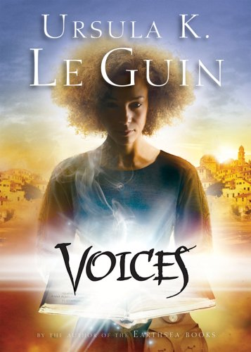 Voices   2006 edition cover