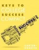 Keys to College Success Compact   2015 edition cover