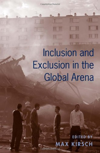Inclusion and Exclusion in the Global Arena   2006 edition cover