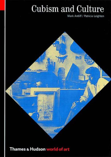 Cubism and Culture   2001 edition cover
