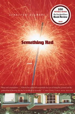 Something Red   2011 9780547549422 Front Cover