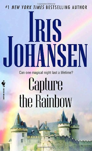Capture the Rainbow   2008 9780553591422 Front Cover