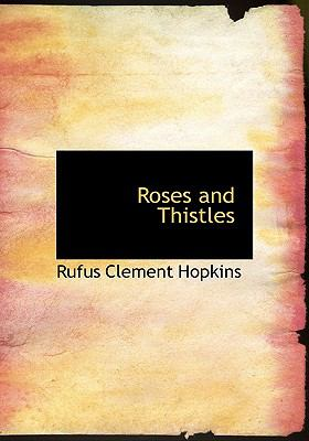Roses and Thistles  2008 edition cover