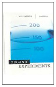 Organic Experiments  9th 2004 9780618308422 Front Cover